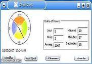 ZNsoft Clock Bureautique
