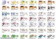 Large Icons for Vista Personnalisation de l'ordinateur