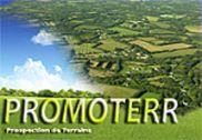 PROMOTERR - Prospection de Terrains Finances & Entreprise