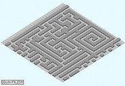 Maze Solving Flash