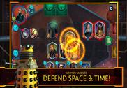 Doctor Who : Battle Of time Android Jeux