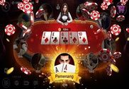 Poker Indonesia Jeux