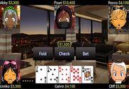 Super Five Card Draw Poker Jeux