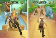 JUMANJI: THE MOBILE GAME Android Jeux