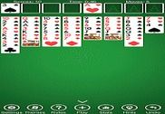 FreeCell Solitaire Jeux