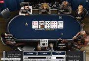 Eurosport Poker Jeux