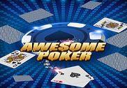 Awesome Poker - Texas Holdem Jeux