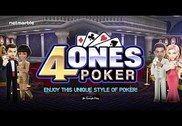 4Ones Poker Holdem Free Casino Jeux
