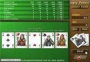Ugly Poker Jeux