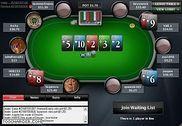 PokerStars pour Mac Jeux