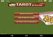 Tarot Africain Andr Jeux