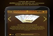 One Click Tarot Jeux