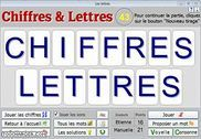 Chiffres et Lettres