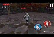 Fantasy Simulator KnightX Jeux