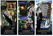 Final Fantasy Record Keeper iOS Jeux