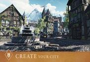 Elder Scrolls Blades Android  Jeux