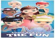 Enchanted Fairy Princess Salon & Spa Jeux