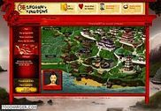 Shogun Kingdoms Jeux