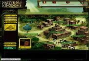 Native Kingdoms Jeux