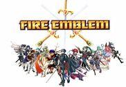 Fire Emblem Heroes iOS Jeux