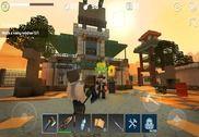 LastCraft Survival Android  Jeux