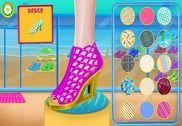 Petit créateur de chaussures - monde de la mode Jeux