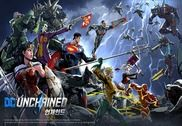 DC Unchained Android Jeux