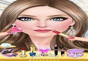 Princess Salon - Royal Family Jeux