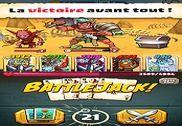 Battlejack: Blackjack RPG Jeux