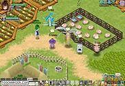 Canaan Online Jeux