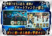Saint Seiya Zodiac Brave Android Jeux