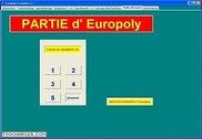 Europoly Formation Jeux