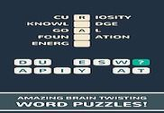 1 Crossword - Free Word Game Jeux