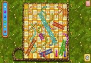 Snakes and Ladders Jeux