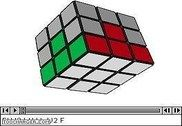 RubikPlayer Applets Java