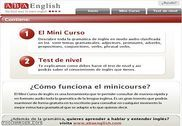 Mini Curso d'anglais Education