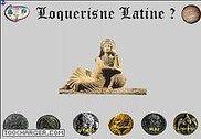 Loquerisne Latine ? Education