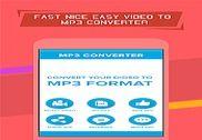Video To Audio Converter : Mp3 Multimédia