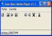 Jean-Marc Media Player Multimédia