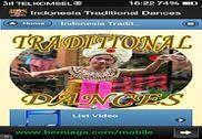 Indonesia Traditional Dances Multimédia