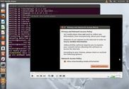 VLC media player Linux Multimédia