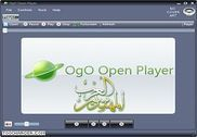 OgO Open Player Multimédia