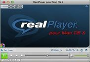 RealPlayer Multimédia