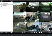 SwannView Pro HD Multimédia