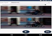 Stabilisateur vidéo Pro Multimédia