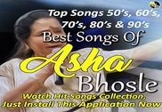 Asha Bhosle Hit Songs Multimédia