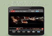 Video To Mp3 Multimédia