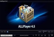 ALLPlayer Multimédia