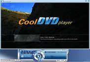 Cool DVD Player Dual-Core Version Multimédia