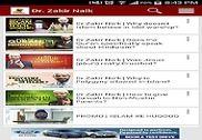 Dr. Zakir Naik Multimédia